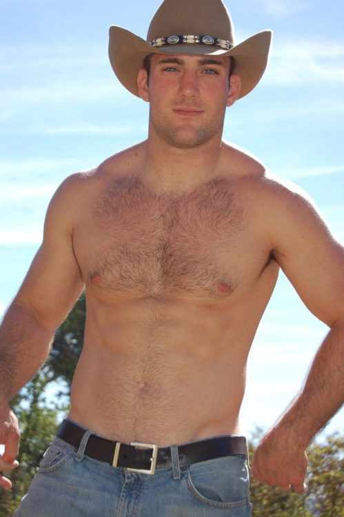 As the song says - save a horse ride a cowboy
