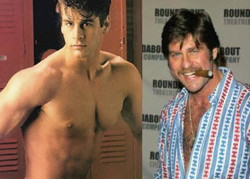Male Porn Stars Of The 80s