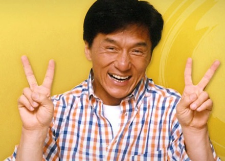 Jackie Chan is dead - not quite the accurate headline just yet.  Jackie Chan is still very much alive.