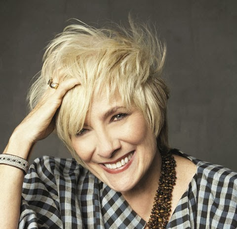 """Betty Buckley to perform acclaimed concert """"The Other Woman: The Vixens of Broadway"""" at the Smith Center in Las Vegas October 25, 26 & 27, 2013."""