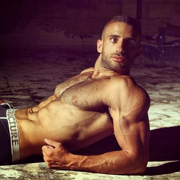 Eliad Cohen for Papa Party