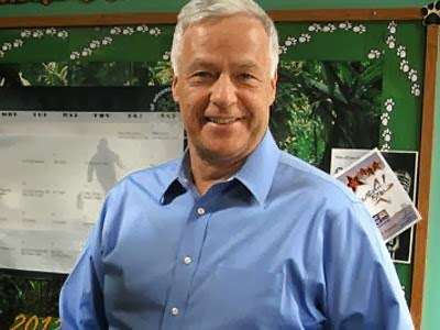 """Congressman Mike Michaud of Maine came out today to stave off a """"whisper campaign"""" about his homosexuality"""