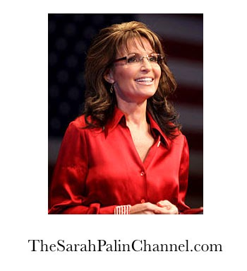 Click here to visit The Sarah Palin Channel