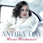 """Andra Day croons some """"Winter Wonderland"""""""
