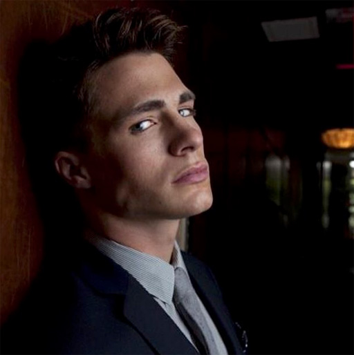 """Arrow and Teen Wolf star Colton Haynes, who married his husband Jeff Leatham last fall, has apparently deleted the most recents pics of his hubby on Instagram.  And, the duo seems to have """"unfollowed"""" each other on the social media app."""