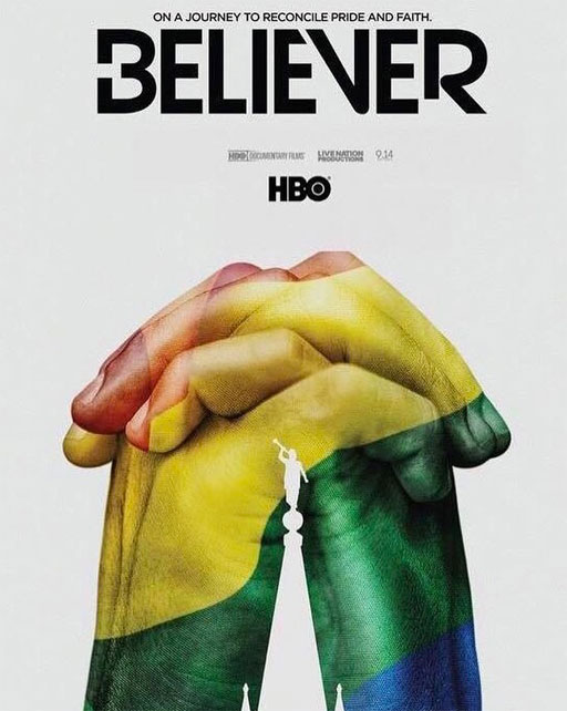 New documentary 'Believer' follows Dan Reynolds mission to perpetuate change within the Mormon Church and how it treats LGBTQ youth