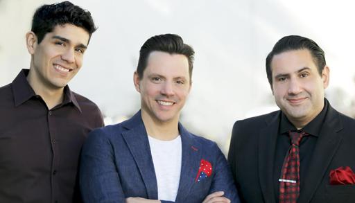 First Latino LGBTQ Talkshow To Debut This Fall On LATV