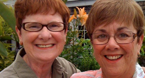 A senior same-sex married couple in Missouri have been turned away by a senior housing community because of the couple's sexual orientation.