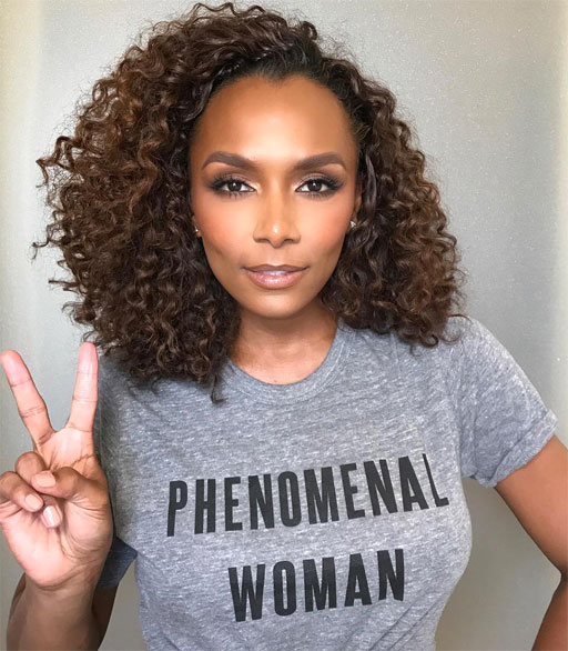 "Janet Mock made history earlier this week as the first transgender woman of color to write and direct an episode of TV with the recent Pose episode, ""Love is the Message."""