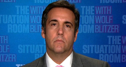 The New York Times is reporting that Donald Trump's former personal attorney and 'fixer,' Michael Cohen, is being investigated for possible tax and bank fraud to the tune of $20 million in loans related to the taxi business he and his family own.