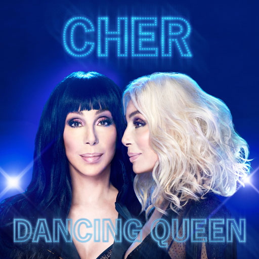 """Pop music icon Cher will release her new album of ABBA cover songs """"Dancing Queen"""" on September 28"""