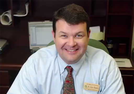 The Superintendent of Buford City schools in Georgia, Geye Hamby, has resigned in disgrace after he was named in a racial discrimination lawsuit.