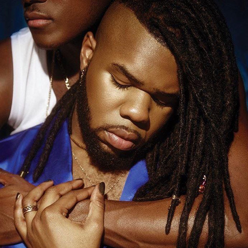 """Out musician and producer MNEK drops his latest single, """"In This Crazy World,"""" today in advance of his upcoming album, Language."""