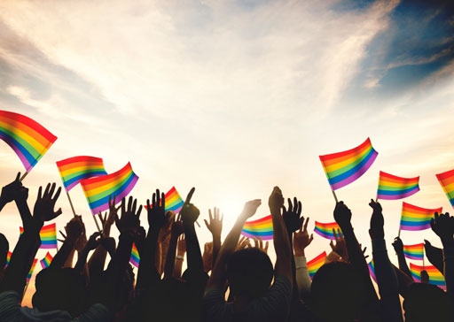 Earlier this month, the Pennsylvania Human Relations Commission added sexual orientation and gender identity to its list of protected groups.