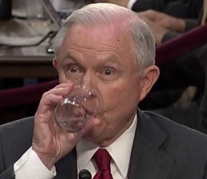 """Beleaguered Attorney General Jeff Sessions finally clapped back at his boss, Donald Trump, today after the Trumpster told Fox News that Sessions never took """"control"""" of the Justice Department."""