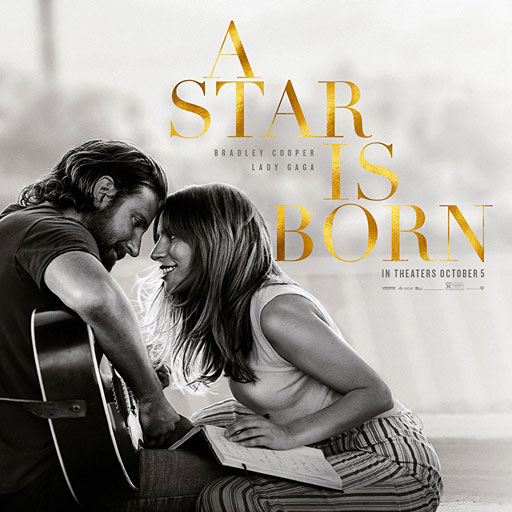 Lady Gaga makes her feature film debut in the new film, aptly titled A Star Is Born, and critics are loving it.