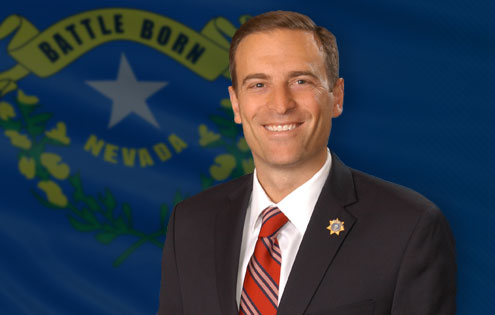 In a devastating op-ed posted in the Reno Gazette, 12 Nevadans express their opposition to Republican candidate for governor, Adam Laxalt.  Those 12 people happen to all be members of the Laxalt family.
