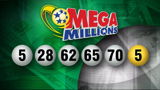 One winning ticket was sold in South Carolina for Tuesday night's record-breaking Mega Millions jackpot worth $1.6 billion.