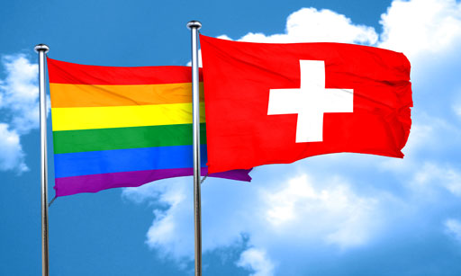 By a vote of 118-60, the National Council of Switzerland has amended its penal code to make homophobia and transphobia as illegal as racism.