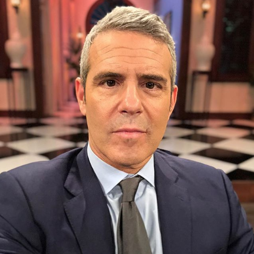 Bravo TV host Andy Cohen received some serious flack for his co-hosting appearance on CNN's New Year's Eve coverage with Anderson Cooper.