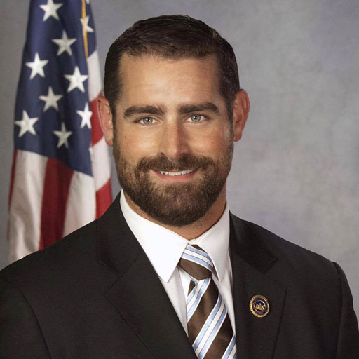 Pennsylvania lawmaker Brian Sims was banned from his own Facebook account after reporting a troll calling him 'faggot' online