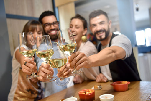 A study from the University of Sussex conducted a study, published in Health Psychology, set out to see just how effective one month without alcohol can be.