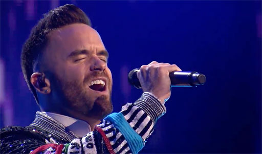 17 Best images about Brian Justin Crum on Pinterest