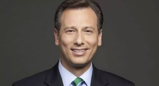 A Los Angeles news anchor, found dead on December 27, 2018, in a Days Inn motel, died of methamphetamine toxicity according to the coroner.