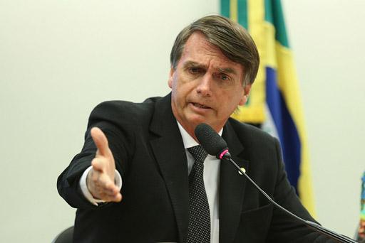 The virulently anti-gay president of Brazil, Jair Bolsonaro, tweeted a short video yesterday protesting the annual Carnival celerbrations in Brazil as 'heathen.'