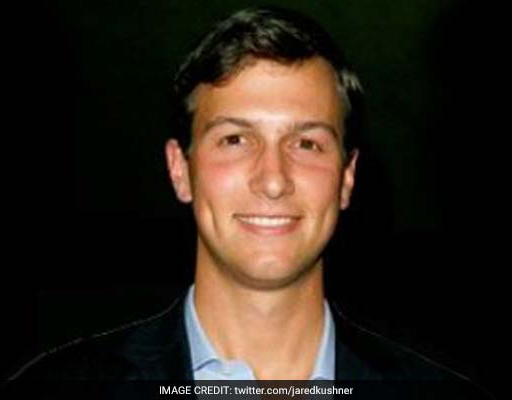The New York Times is reporting that Donald Trump ordered his chief of staff to issue his son-in-law and senior adviser, Jared Kushner, a top-secret security clearance last year.