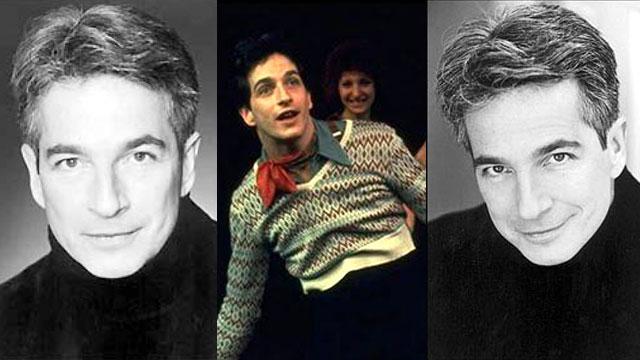 Two-time Tony Award winner Thommie Walsh
