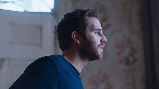 """Grammy and Tony Award winner Ben Platt releases his fourth music video, """"Temporary Love,"""" from his upcoming solo debut album, Sing To Me Instead."""
