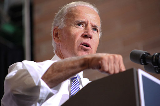 New polling by Morning Consult (over 13,000 interviews with registered voters planning to vote) show former Vice President Joe Biden continues to lead as the choice for Democratic candidate for president in 2020.