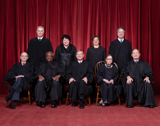 The United States Supreme Court has announced it will weigh in on whether existing civil rights laws prohibits discrimination based on sexual orientation or gender identity.