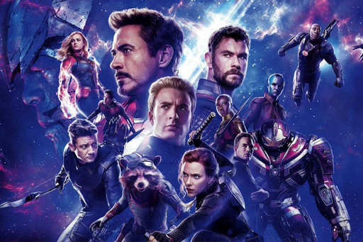 Marvels' Avengers Endgame isn't just chock full of super heroes on screen. The final chapter in the Marvel Cinematic Universe was super-powered at the box office as well taking in a whopping $1.2 billion in ticket sales worldwide in its opening weekend.
