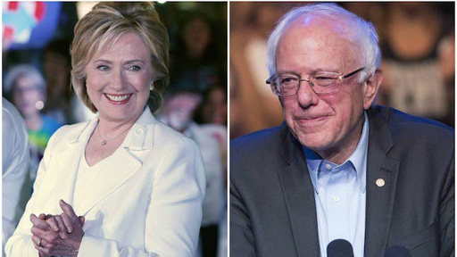 Researchers studying Twitter data from the 2016 election say Russian operatives definitely targeted supporters of Sen. Bernie Sanders in an effort to weaken Hillary Clinton's campaign.