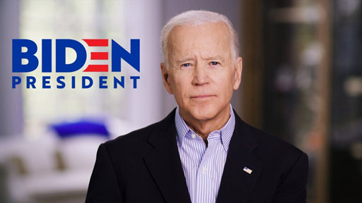 """Former Vice President Joe Biden officially jumped into the 2020 presidential race this morning.  In an announcement video, Biden focused primarily on the hideous white supremacist rally in Charlottesville, Virginia where a woman lost her life, and Donald Trump declared that there were """"fine people"""" on both sides."""