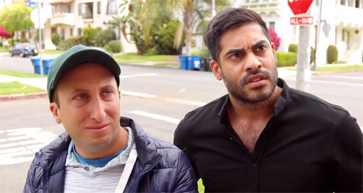 Funnyman Michael Henry is back with a new video challenging gender norms and sexual stereotypes.