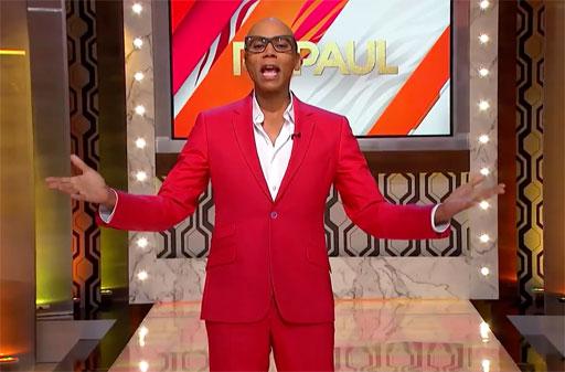 RuPaul Charles' new talk show, RuPaul, is getting a three-week test run this summer.