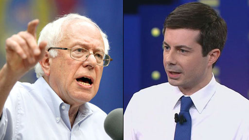 A new poll from Emerson shows the 'Bernie bros' aren't quite down on solidarity with the Democrats 'no matter what.'