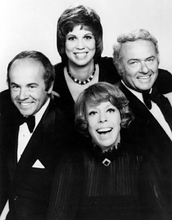 Tim Conway, one of the stars of The Carol Burnett Show in the 1970s, passed away at the age of 85 in Los Angeles on Tuesday.