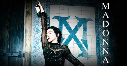 Following her stunning performance at the Billboard Music Awards and the announcement of her highly anticipated new album Madame X (available on June 14,) Madonna  announced a series of rare and intimate performances to take place exclusively in theaters, giving fans an opportunity to see Madonna in an environment like they never have before.