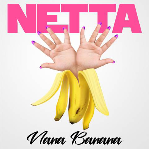 """I always have an interesting reaction to new releases by Israeli recording artist Netta, who gained worldwide fame as the winner of the 2018 Eurovision Song contest.  You'll recall her breakout hit """"Toy,"""" complete with chicken clucks and more, which continues to generate millions of views each month.  Her latest release, """"Nana Banana,"""" seems like another kind of novelty song, but I watched the lyric video all the way to the end, so something drew me in."""