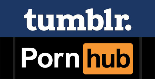 """Online pornography giant Pornhub is """"extremely interested"""" in buying the micro-blogging site Tumblr, reports Buzzfeed."""