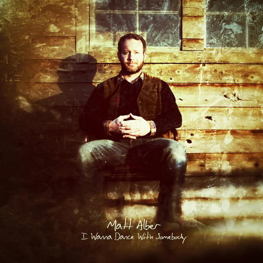 """Out singer Matt Alber covers the Whitney Houston classic """"I Wanna Dance With Somebody"""""""
