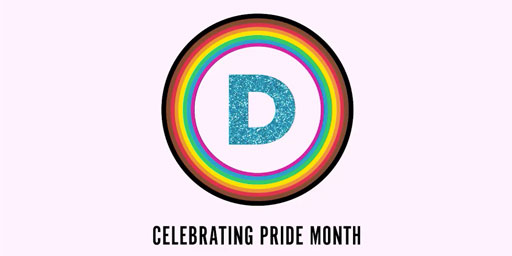 The Democratic National Committee issued a firm statement of support for the LGBTQ community on the first day of Pride Month 2019