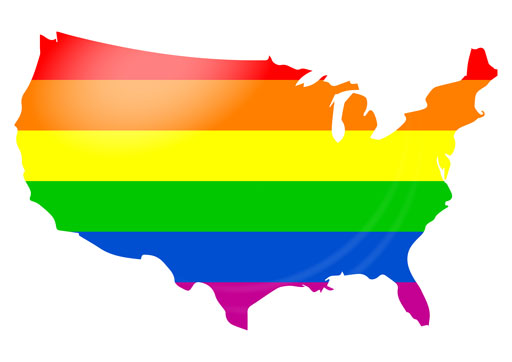 A new Reuters/Ipsos poll shows nearly half of all Americans erroneously believe that there are federal laws to protect LGBTQ people from discrimination.