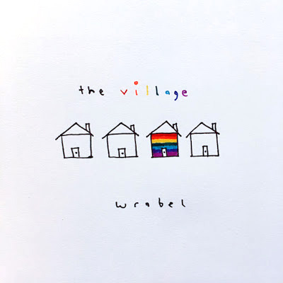 """In August 2017, out musician Wrabel released his powerful music video for """"The Village"""" as a sign of solidarity with the transgender community in the aftermath of Donald Trump's 'out of nowhere' decision to ban trans military service members."""