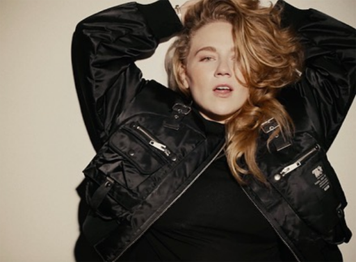 """Out actor/singer Kat Cunning recently released her new single, """"King of Shadow,"""" which has been featured on the hit Netflix series Trinkets where she plays rocker chick, """"Sabine."""""""