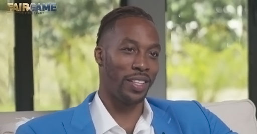 In an interview with Fox Sports, NBA star Dwight Howard directly addresses allegations whether he is gay and how a slew of rumors begun in the fall of 2018 impacted his life.